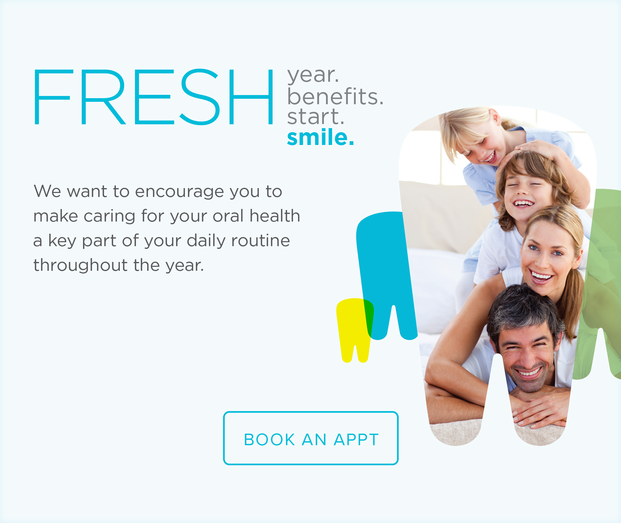 Prescott Modern Dentistry and Orthodontics - Make the Most of Your Benefits